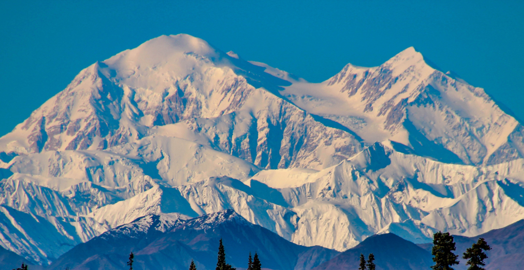 BC climber critically injured falling off North America's highest mountain