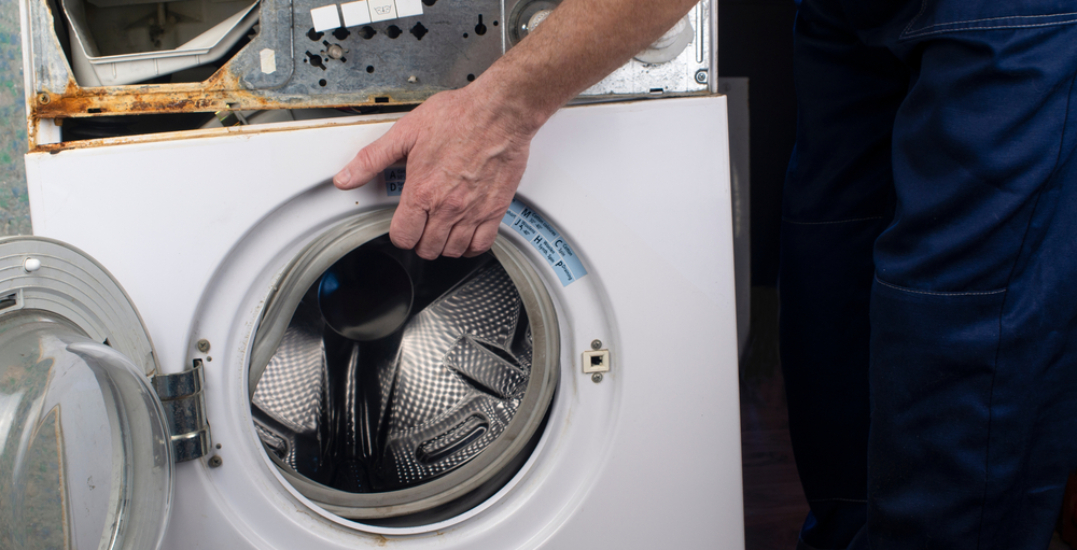 This new BC program lets you return large appliances for free
