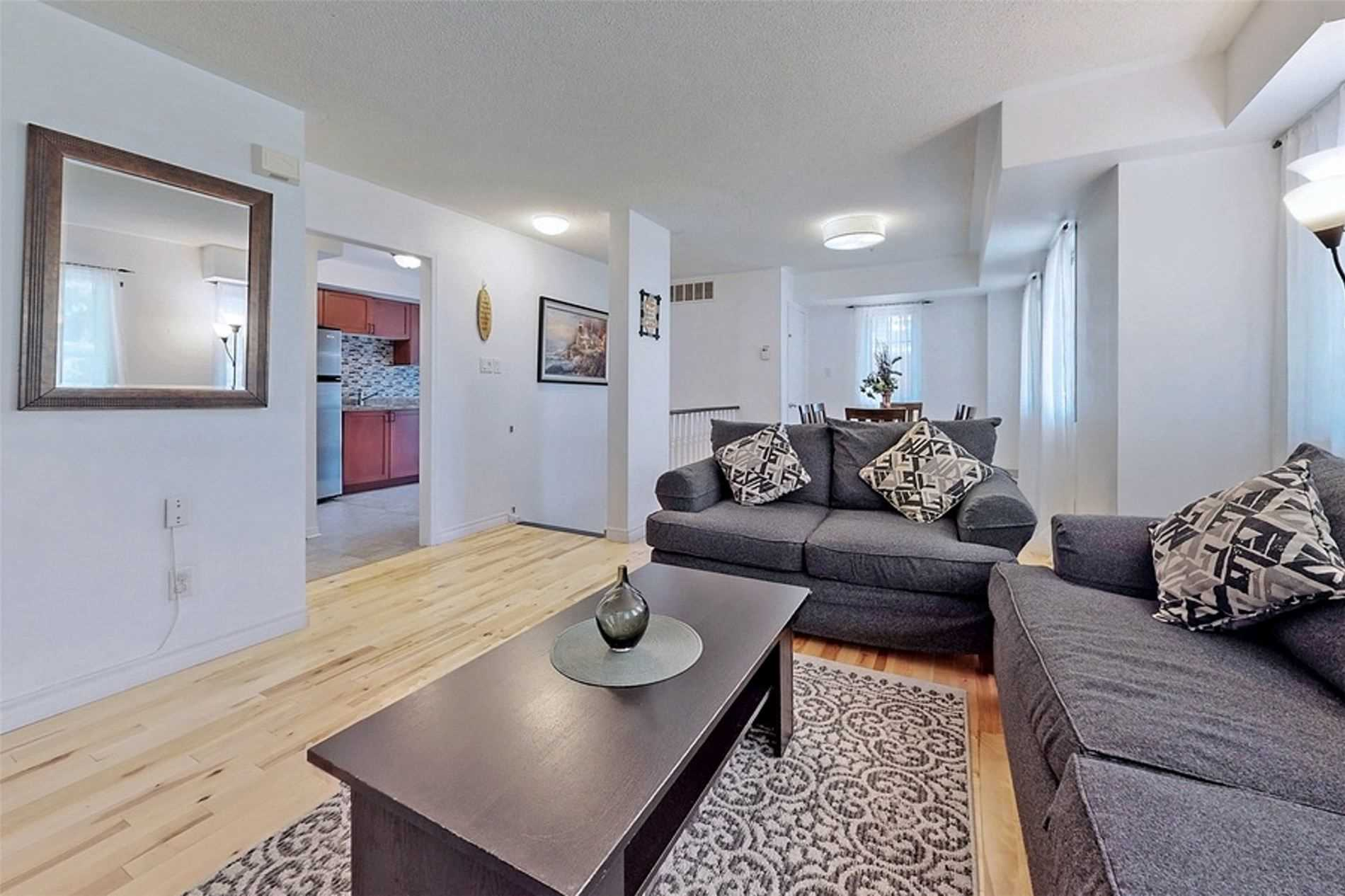 toronto three-bedroom