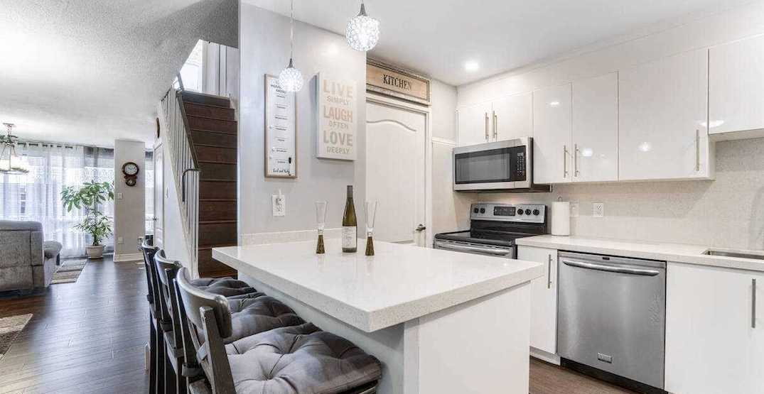 These three-bedroom Toronto condos are all listed under $600,000