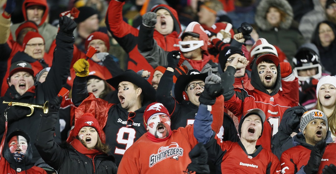 """Alberta announces """"no restrictions"""" plan for fans to return to sports venues this summer"""