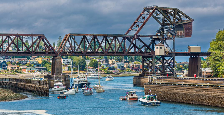 7 must-visit restaurants in Seattle's Ballard neighborhood
