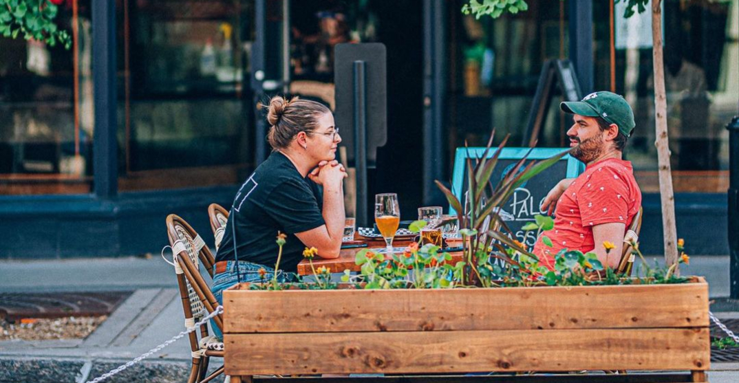 Here's what you need to know about outdoor dining in Montreal