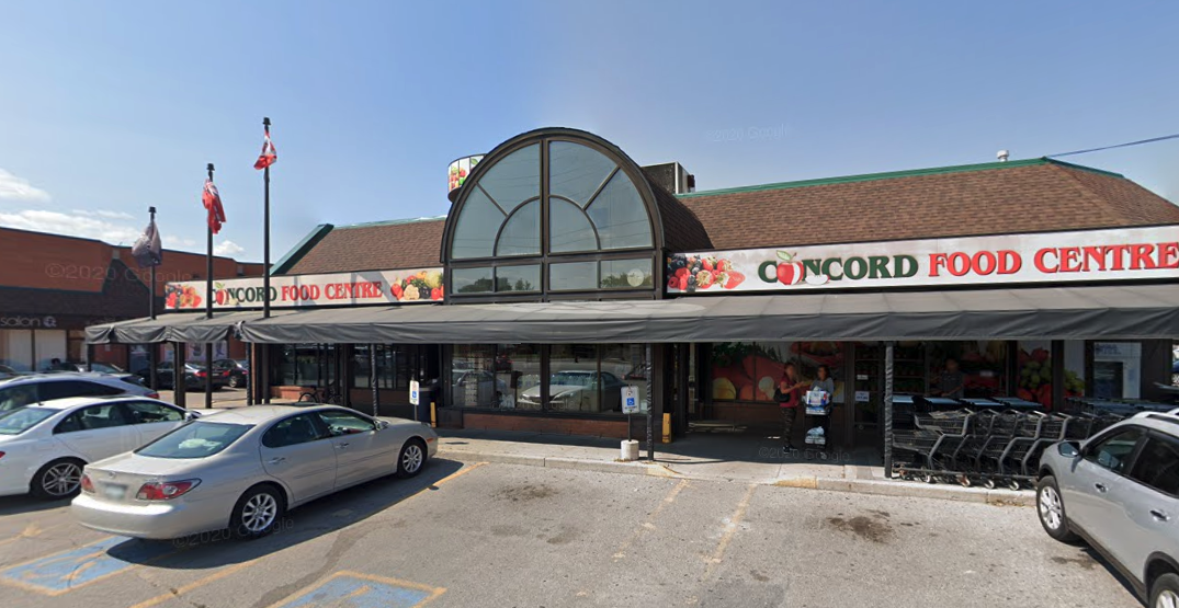 Vaughan grocery store linked to outbreak of 23 COVID-19 cases