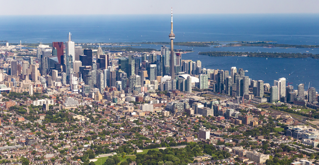 Rent prices have fallen over 30% in these three Toronto neighbourhoods