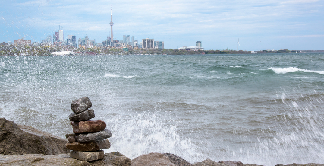Toronto's forecast calling for cool, windy weather this weekend