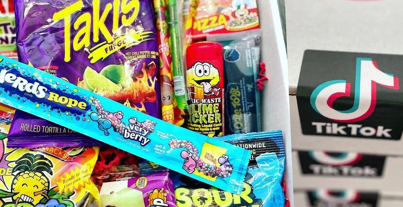 Toronto family turn popular TikTok candy into a business opportunity