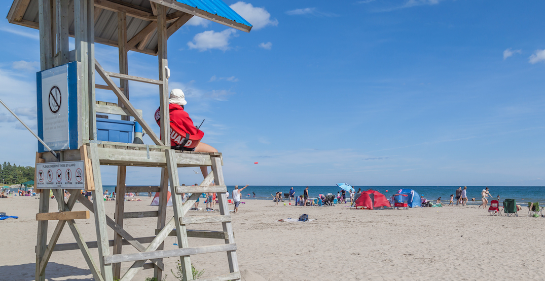 Popular Ontario beach finally reopening after being shuttered last summer