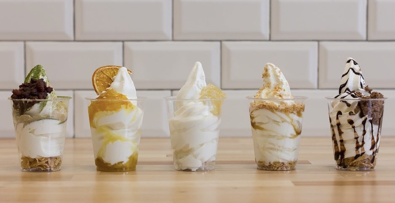 Soft Peaks Richmond: New ice cream shop location opening soon