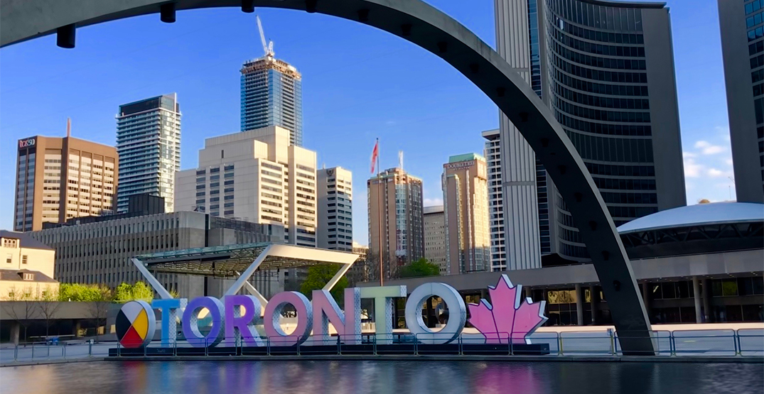You can fly from Vancouver to Toronto this fall for $255 roundtrip