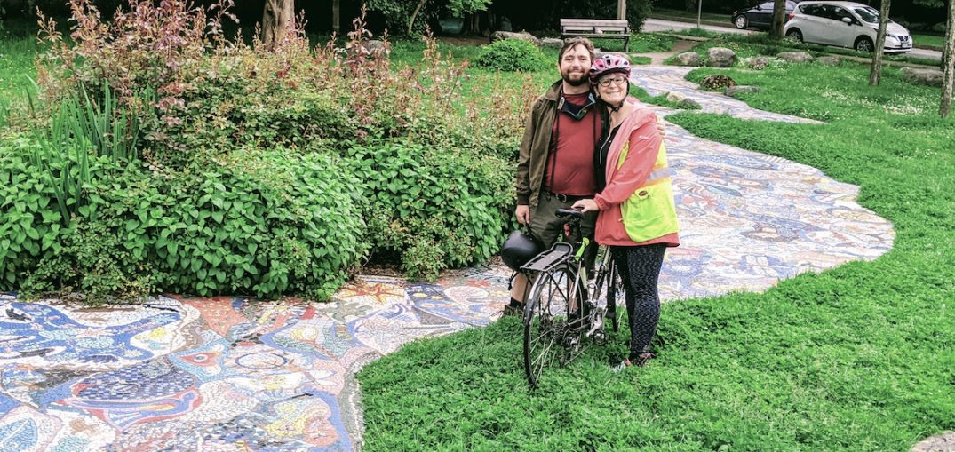 This couple visited 250 parks in Vancouver during COVID. These are their 5 faves