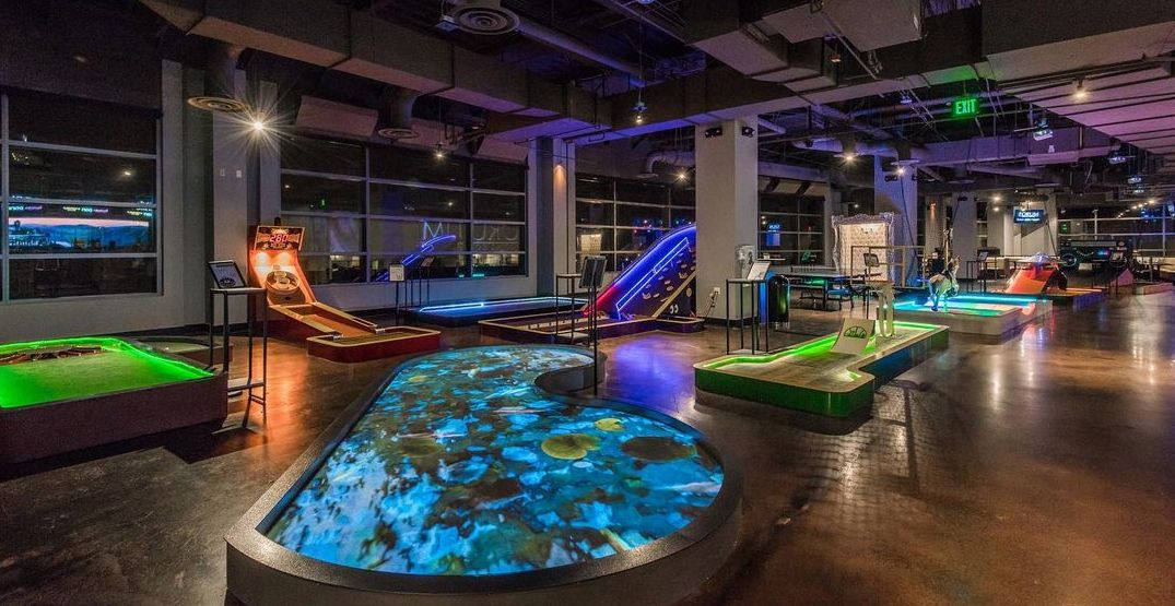 7 exciting date ideas in Seattle that you can enjoy indoors