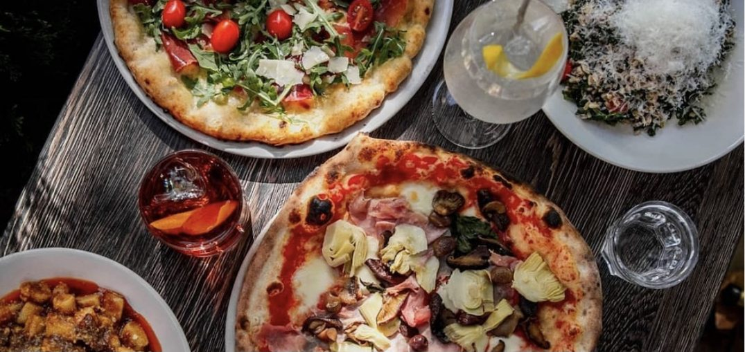 Best pizza in Burnaby you need to try at least once