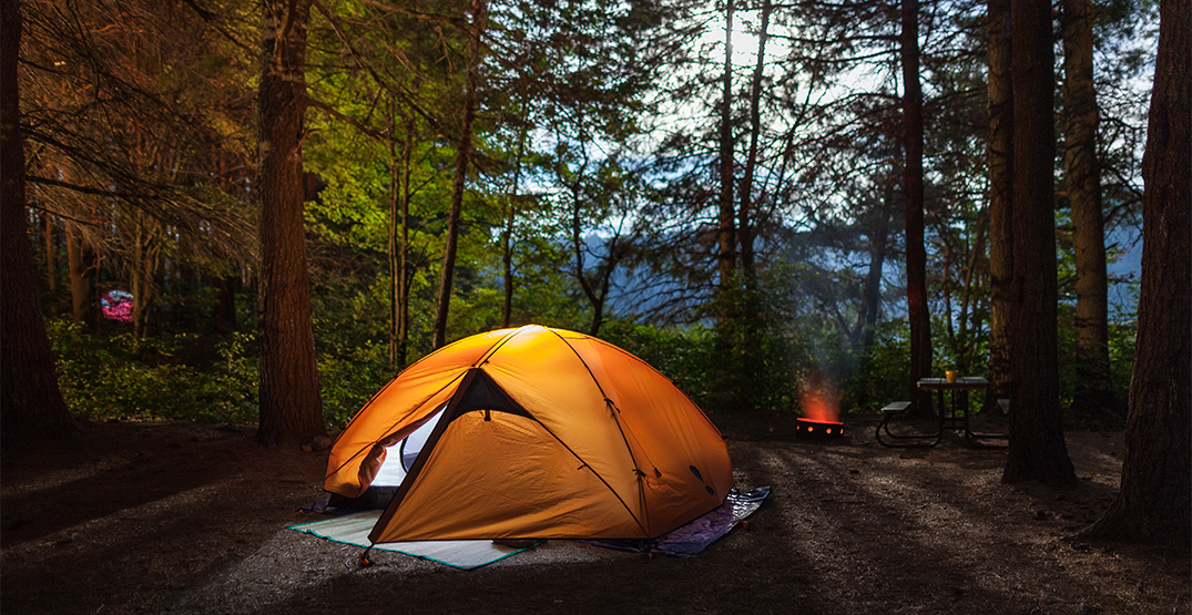 Camping and travel bans extended in Ontario through mid-June