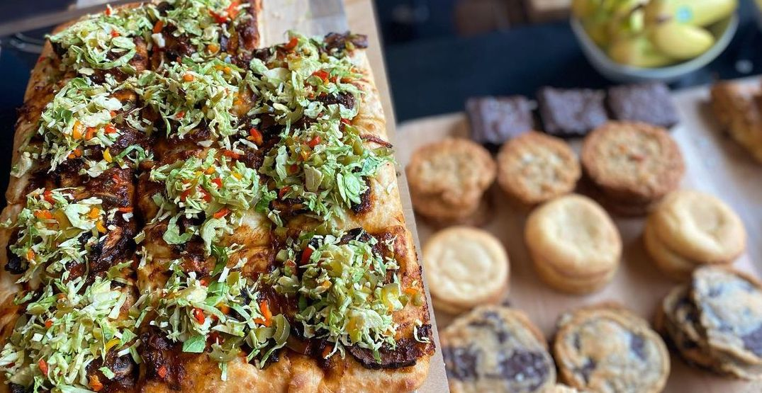 What to eat in and around Seattle today: Mainstay Provisions