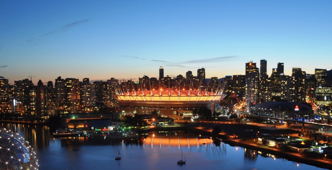 BC Place, Rogers Arena and Canada Place to light up orange to honour 215 children