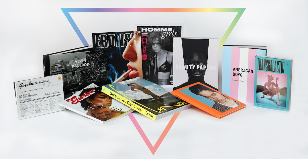 Pride guide: A pop-up Pride shop is coming to Seattle this June