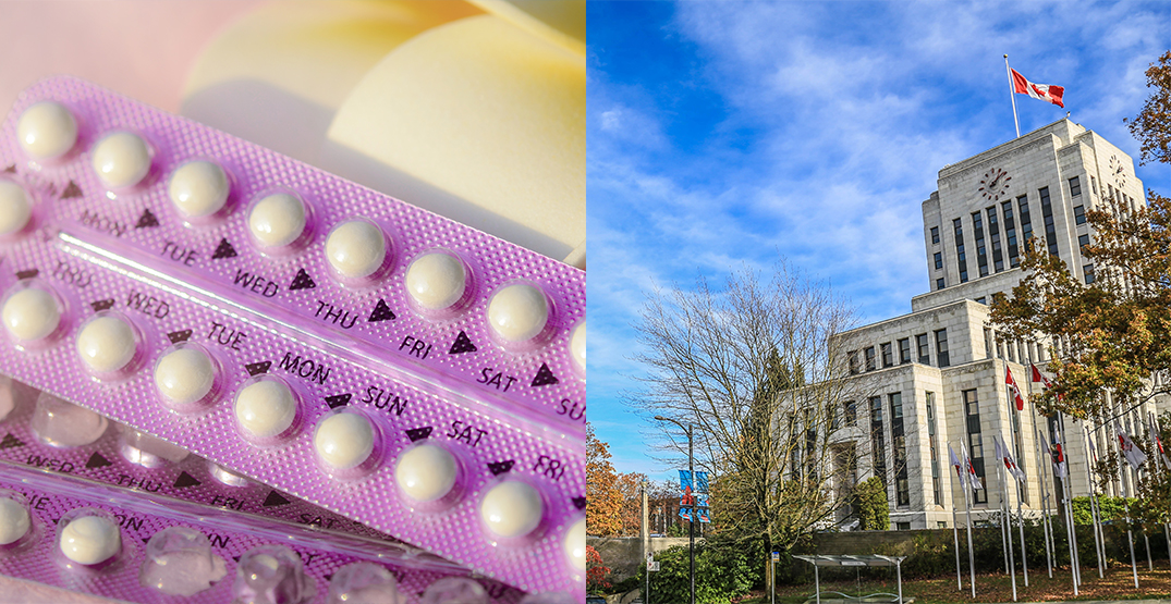 Vancouver City staff will now get birth control covered under new agreement