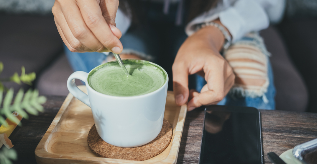 7 of the best places to get delicious matcha drinks in Seattle