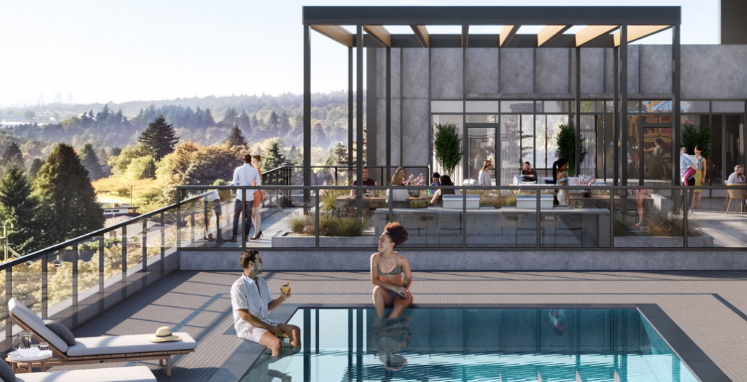West Coquitlam high-rise community launches with homes from low $500Ks
