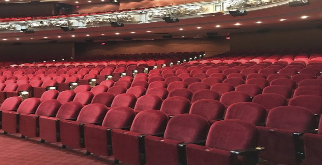 Mirvish announces first indoor stage show since start of pandemic
