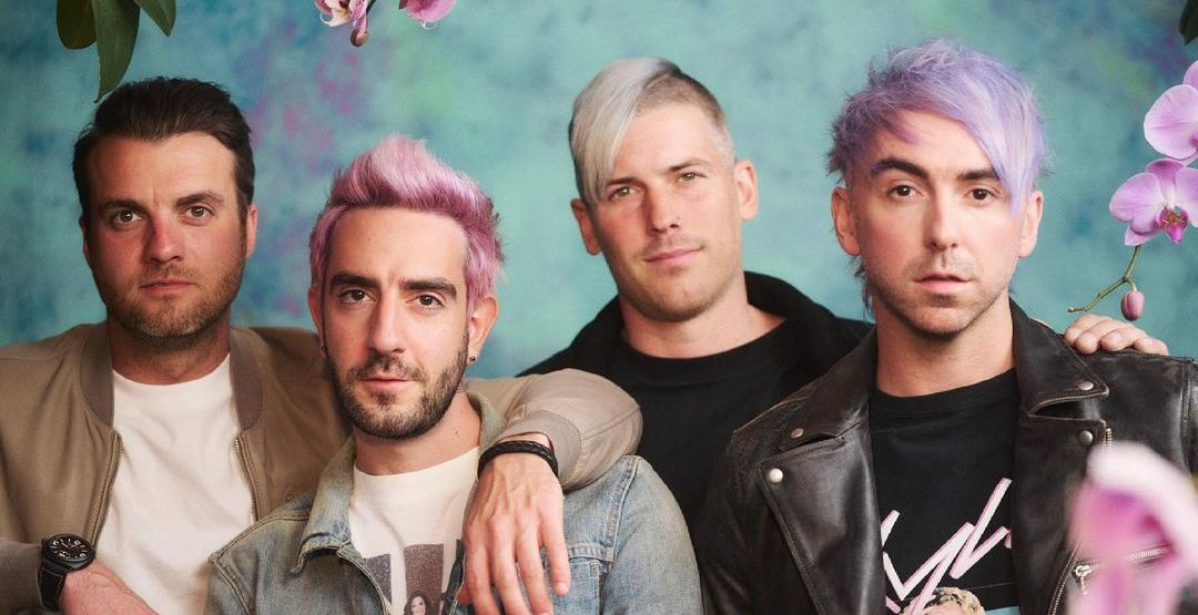 All Time Low to play Vogue Theatre in Vancouver this November