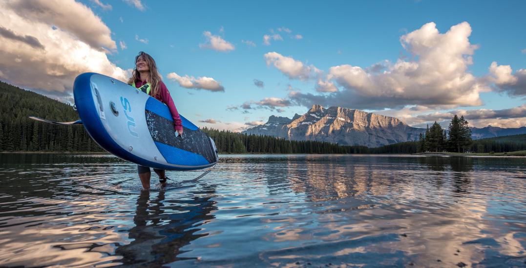 7 ways to enhance your next adventure through Banff National Park