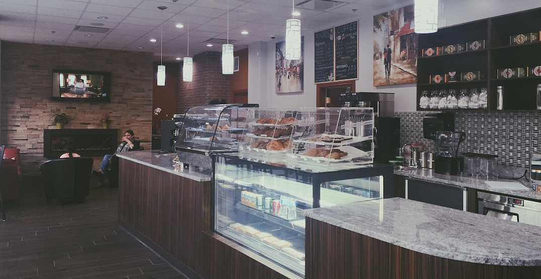 Kaur's Coffee announces it's closing its doors in Vancouver