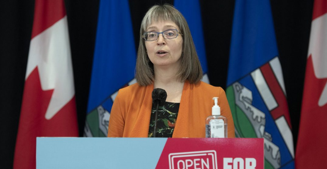 Alberta reports under 300 new COVID-19 cases for second consecutive day