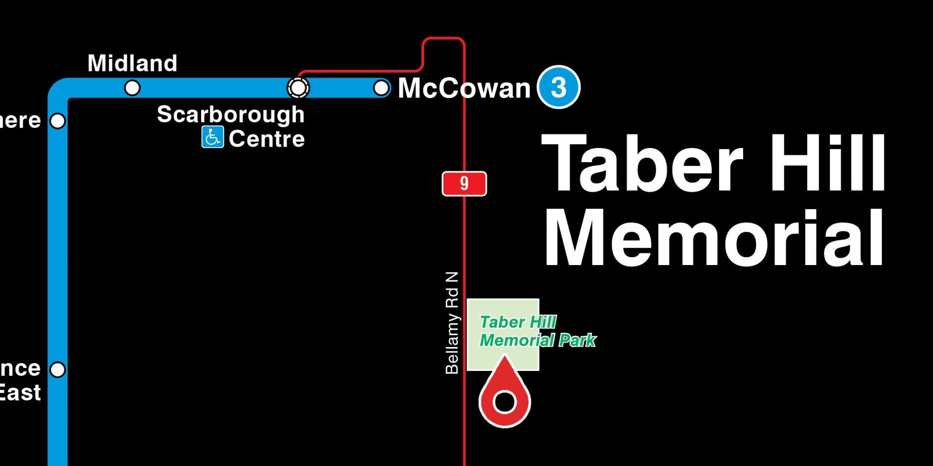 ttc indigenous maps