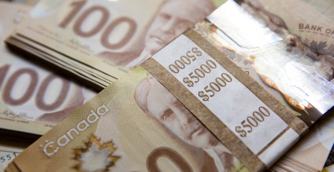 Over $35 million is up for grabs in this week's Lotto Max