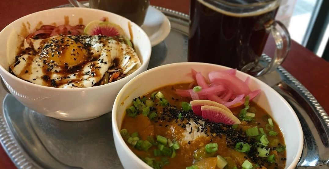 What to eat in and around Seattle today: Koku Cafe and Market