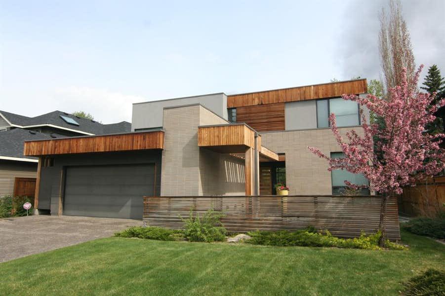 Calgary expensive real estate