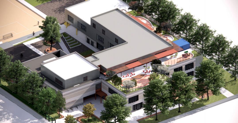 New elementary school for Kitsilano moving forward (RENDERINGS)