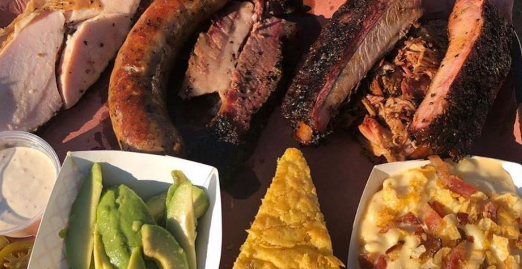 7 of the juiciest barbecue spots in and around Portland