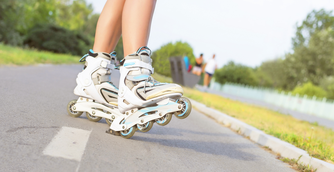 7 places to go rollerblading and rollerskating in Seattle