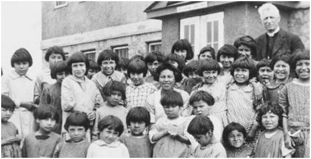 First Nations crowdfunding for radar to find more lost Indigenous children