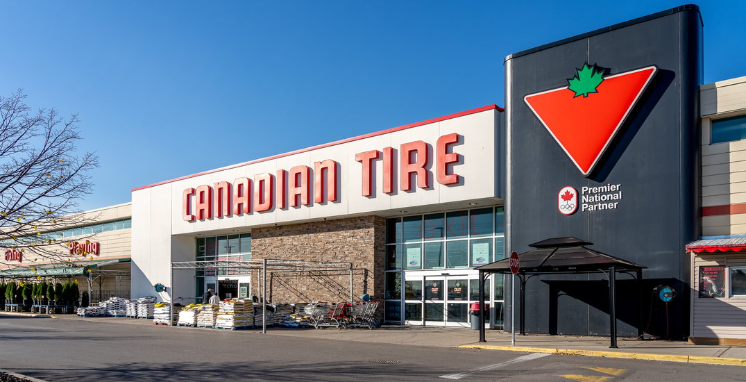 Canadian Tire, TTC among workplaces with active COVID-19 outbreaks