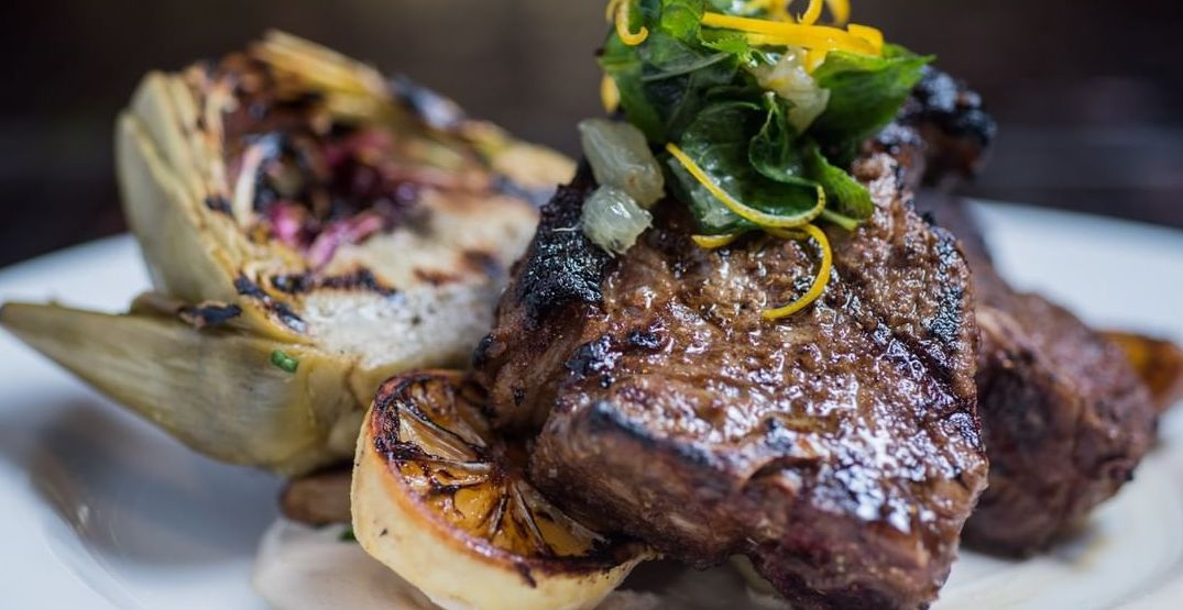 What to eat in and around Seattle: Andaluca