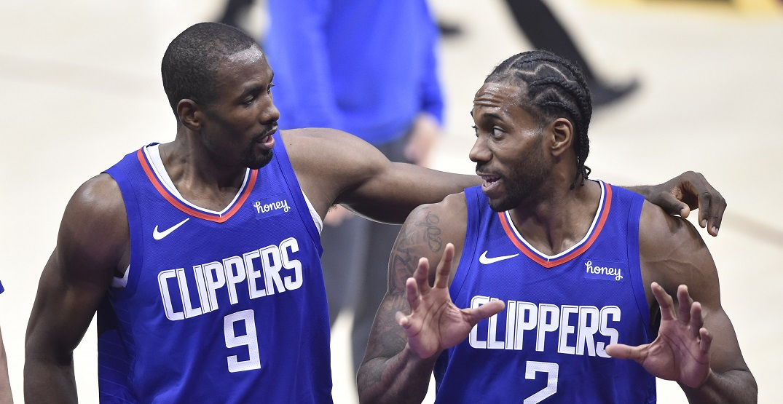 Ex-Raptors playoff struggles providing mixed feelings for Toronto