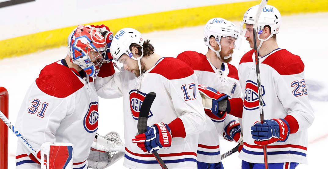 Montreal spots to watch Game 2 between the Canadiens and Jets tonight