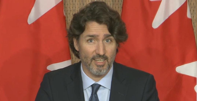 Trudeau announces Canada's vaccine certification plans for travel