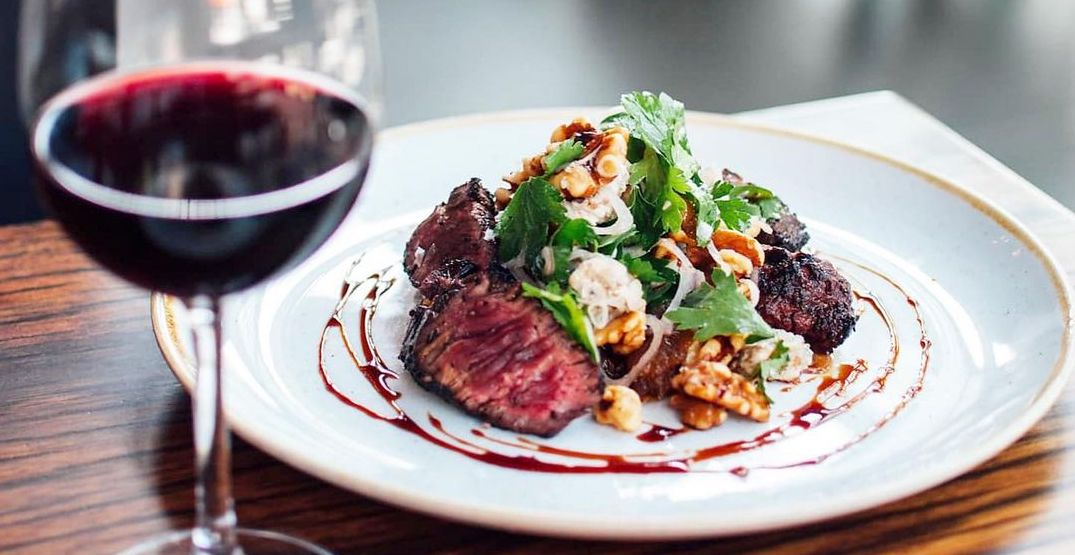 What to eat in and around Seattle today: Flint Creek Cattle Co.