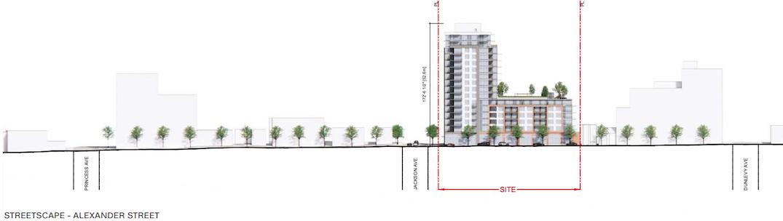 450 Alexander Street Vancouver