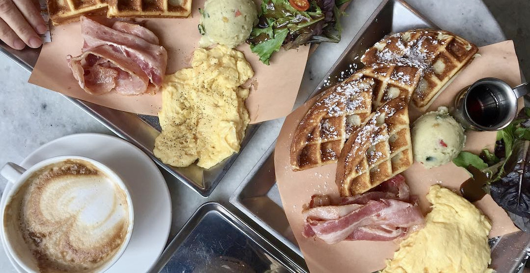 Best brunch in Burnaby: Spots you need to try at least once