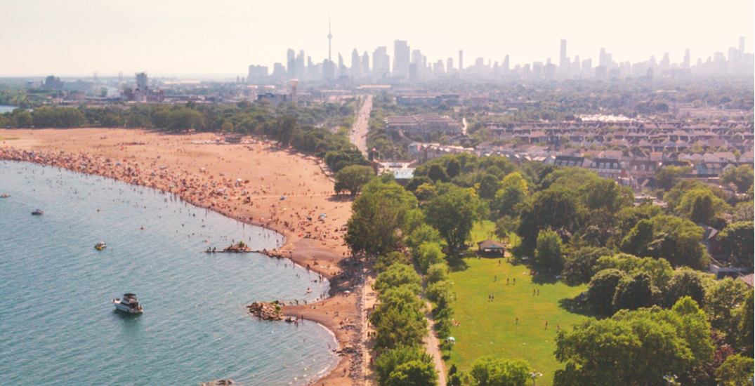 Heat warning issued for Toronto ahead of sweltering weekend