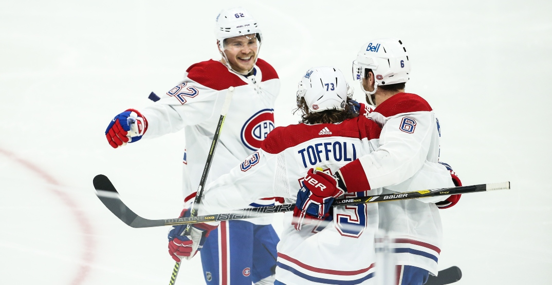 Price shuts out Jets to give Canadiens 2-0 series lead