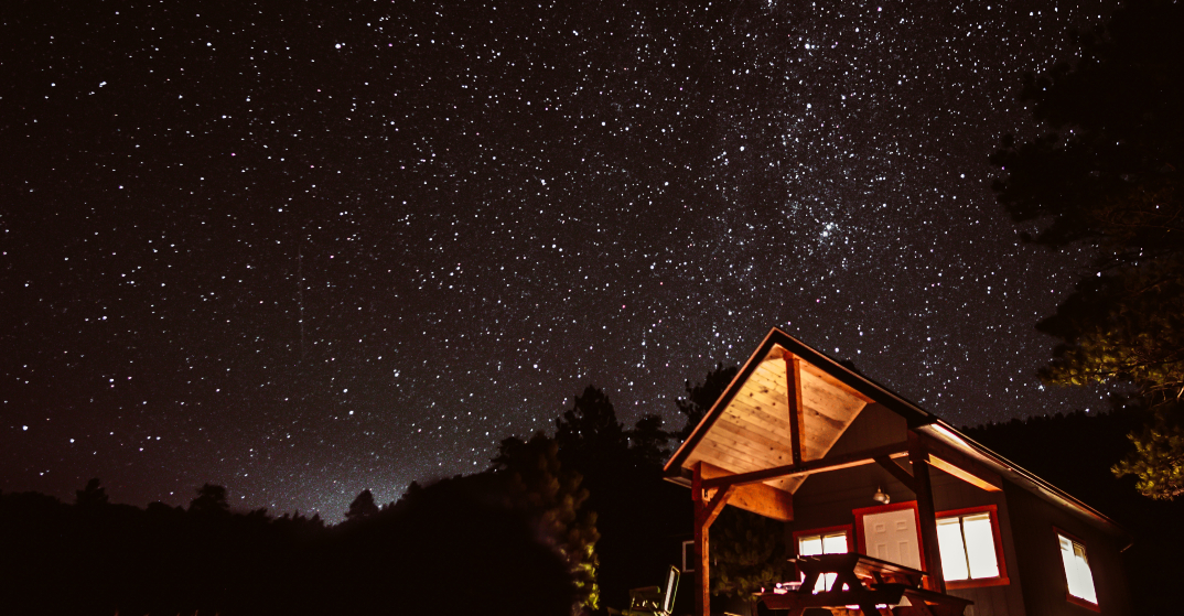 World's largest provider of outdoor stays launches in Canada