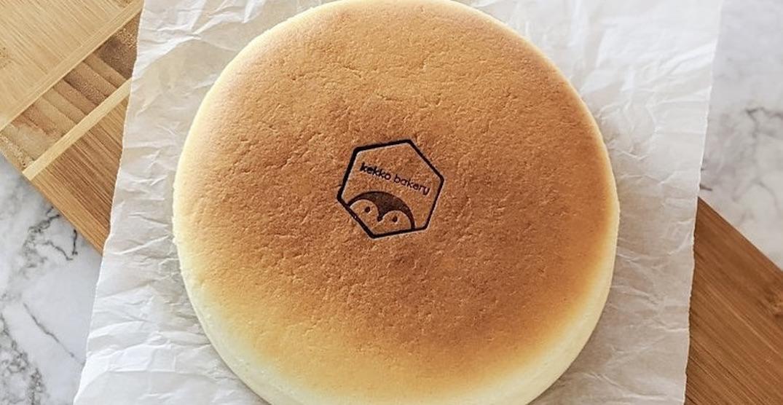 Kekko Bakery: New spot for Japanese cheesecake launching soon
