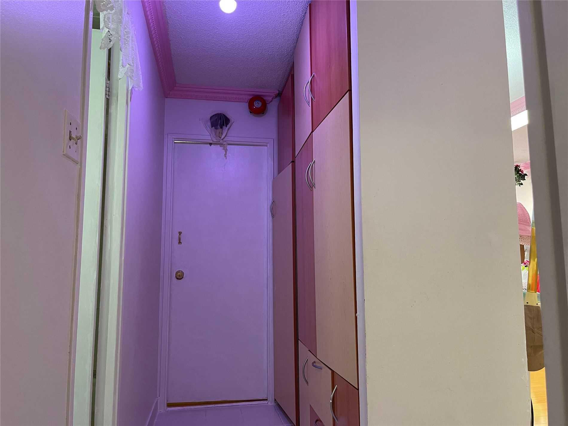 toronto two-bedroom